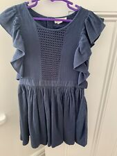 Girls  Country Road Dress Size 7