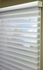 "Hunter Douglas Silhouette 3"" and 2"" Custom Shades - 06 Available"