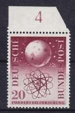 Bund Mi Nr. 214 ** Oberrand, Forschungsförderung 1955, MNH