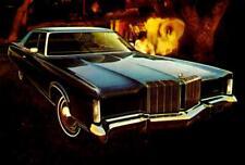 Print.  1974 Chrysler Imperial LeBaron Auto Advertisement