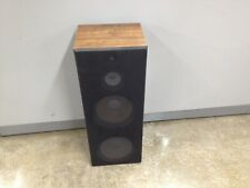 Hitachi HSA2000B Tower Speaker  Tested and Works