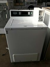 Mvw18pd Maytag Coin Operated Top Load Washing Machines Used