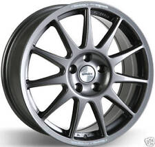 Aluminium Corsa All-Weather Car Wheels with Tyres