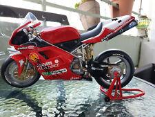 Modell Motorrad Ducati 996 / Scala 1:6