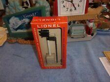 Lionel Postwar # 353 Trackside Control Signal New In Box