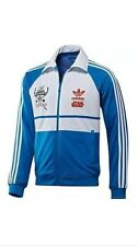 Adidas Originals Star Wars Rebel Jedi Luke Skywalker Track Top Jacket All Size's