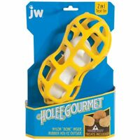 JW Pet Holee Gourmet Peanut Dog Toy  (Free Shipping)