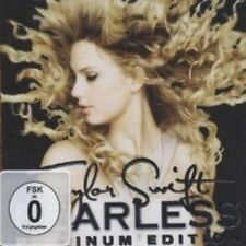 Taylor Swift - Fearless (NEW CD+DVD)