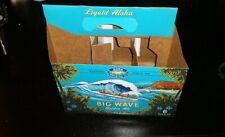 12 x Kona Big Wave Beer Bottle Carrier | Cardboard Holder | Flat Packed