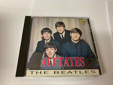 THE BEATLES ACETATES YELLOW DOG YD 009 RARE  1991 CD EX/EX [B20]