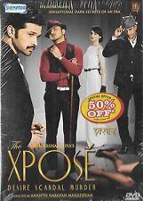 Die Xpose-Himesh Reshammiya-Yo Yo Honey Singh-Neue Bollywood DVD