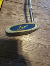 NIKE PUTTER RIGHT HANDED LENGTH 27""