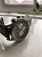 Mercedes Benz Collection Chronograph Watch