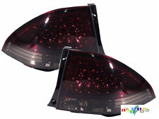DHL Ship - New LED Tail Rear Lamp for LEXUS 1999-2005 IS200 IS300- Red/Smoke