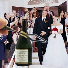 Plastic Bottle Liquid Bubble Souvenirs Wedding Party Favors Supplies Accessories