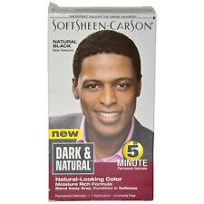 5 Minute Permanent Haircolor # Natural Black by Dark & Natural for Men - 1 Appli