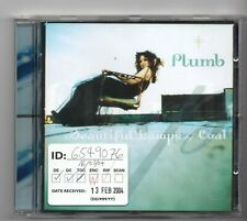 (JG333) Plumb, Beautiful Lumps Of Coal - 2003 CD