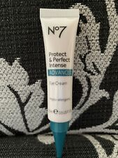 Boots No7 Protect And Perfect Intense Advanced Eye Cream 15ml