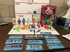 VINTAGE 1980s GHOSTBUSTERS LOTS , ALL Excellent  CONDITION W/ WEAPONS