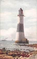 Lighthouse Beachy Head, Eastbourne Boats Schiff Leuchtturm Bateaux