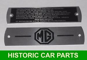 1500 /& 1600 1953-68 MG Magnette ZA ZB Mk3 Mk4 ROCKER COVER GASKET