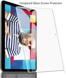 Tempered Glass Screen Protector for Lenovo Smart Tab M10 10.1''
