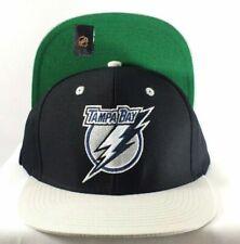 Tampa Bay Lightning NHL Retro Vintage Snapback Cap Hat New Zephyr