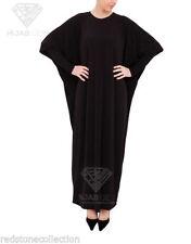 Polyester Abaya Dresses for Women