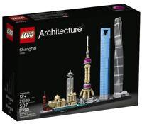 21039 LEGO Architektur: Shangai