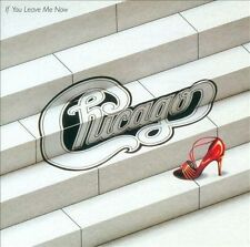 If You Leave Me Now (And Other Hits) [2012] by Chicago (CD, Mar-2012, Rhino)