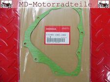 Honda CB 750 cuatro k0 k1 k2 k6 k7 junta tapa engranaje, Gasket misión cover