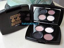 Lancome Color Design 4 EyeShadow LATTE WAIF MANNEQUIN THE NEW BLACK