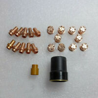 Plasma Torch Adapter Kit Seller* Fit a NEW Torch to an OLD Plasma Cutter *U.S