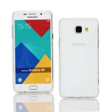 Cover e custodie semplice Per Samsung Galaxy A5 transparente per cellulari e palmari