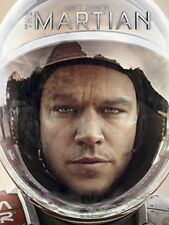 The Martian DVD New & Sealed  5039036075602