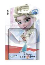Disney Infinity Character - Elsa (Xbox 360/PS3/Nintendo Wii/Wii U/3DS) New