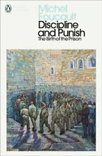 Discipline and Punish The Birth of the Prison by Michel Foucault 9780241386019