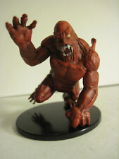 RED REAVER plastic miniature 29/47 Pathfinder Crown of Fangs set AD&D WotC