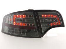 2 lights faros ARRIÈRE FEUX  4250540137599  Audi A4 Berlina 8E  04-07 black