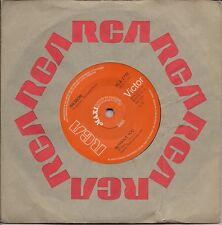 """Nilsson Without You Maximillion UK 45 7"""" single +Everybody's Talkin'"""