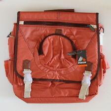 RBK Messenger Bag Orange - NEW