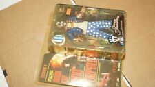 """All American Captain Spaulding NECA House Of 1000 Corpses 7"""" Sealed Figure"""