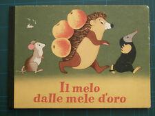 IL MELO DALLE MELE D'ORO - LUDVIK MORAVEC - LIBRAIRIE NOUVELLE 1954- A10