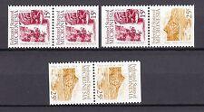 Briefmarken aus Australien, Ozeanien & der Antarktis als Einzelmarke