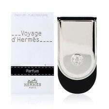 Voyage D' Hermes By Hermes 0.16oz/5ml pure Parfum Splash Unisex Mini New In Box