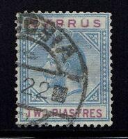 Cyprus SG# 92 - Used - Lot 032916