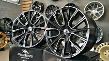 New 21 inch 5x112 817M styling alloy wheels for BMW 6 7 Series G11 G12 G32 rims