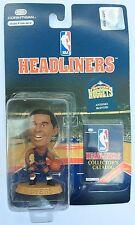 1996 NBA Antonio McDyess Denver Nuggets Corinthian Headliners Basketball Figure
