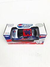 1:64 PEPSI 400 Daytona Track NASCAR Limited Edition Team Caliber Monte Carlo SS