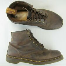Dr. Martens Doc Air Wair US 11 UK 10 EU 45 Men Boots Ankle Distressed Lace Up